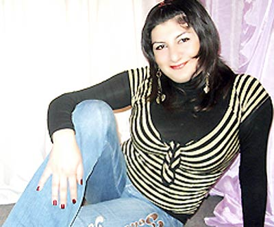 Armenia bride  Roksana 36 y.o. from Erevan, ID 33099
