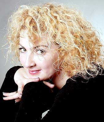 Ukraine bride  Elena 44 y.o. from Chernovtsy, ID 50065