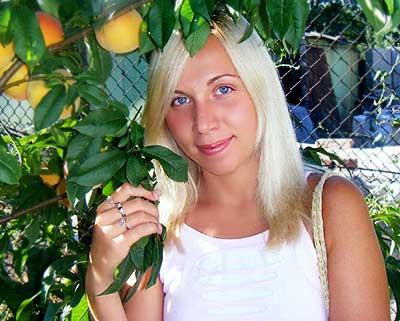 Ukraine bride  Evgeniya 32 y.o. from Donetsk, ID 58819