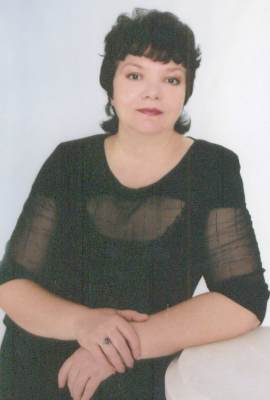 Romania bride  Farida 57 y.o. from Naberezhnye Chelny, ID 17489