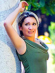 Single Ukraine women Elizaveta from Simferopol