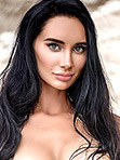 Single Ukraine women Evgeniya from Kiev