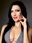 Single Ukraine women Vita from Kharkov