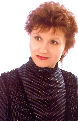 Ukraine bride  Elena 57 y.o. from Kharkov, ID 13710
