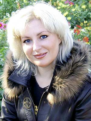 Ukraine bride  Katerina 39 y.o. from Kharkov, ID 34822