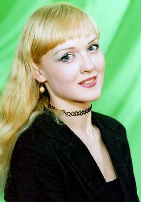 Ukraine bride  Yana 38 y.o. from Kharkov, ID 34850