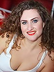 Single Ukraine women Mariya from Kharkov