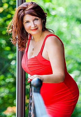 Ukraine bride  Larisa 52 y.o. from Belozerka, ID 79950