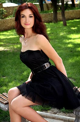 Ukraine bride  Elena 43 y.o. from Kherson, ID 58889