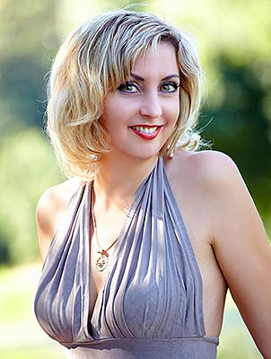 Ukraine bride  Alla 40 y.o. from Khmelnitsky, ID 82287