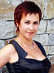 Single Ukraine women Valentina from Khmelnitsky