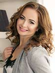 Single Ukraine women Elena from Makeevka
