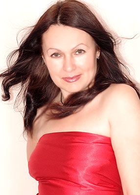 Ukraine bride  Lyudmila 66 y.o. from Kiev, ID 31254