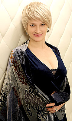 Ukraine bride  Olesya 42 y.o. from Kiev, ID 92740