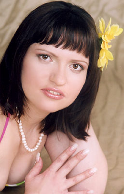 Ukraine bride  Lana 44 y.o. from Kiev, ID 27180