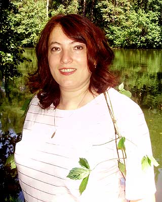 Ukraine bride  Lyuda 53 y.o. from Kiev, ID 39071