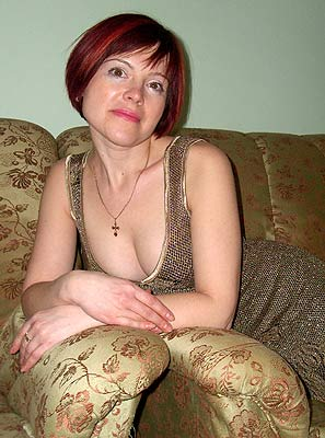 Ukraine bride  Svetlana 48 y.o. from Kiev, ID 58416