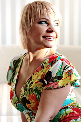 Ukraine bride  Natal'ya 54 y.o. from Kiev, ID 60556