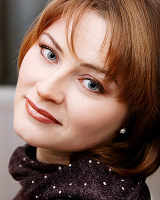 Ukraine bride  Yana 38 y.o. from Krivoy Rog, ID 58777