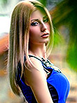 Single Ukraine women Polina from Lugansk