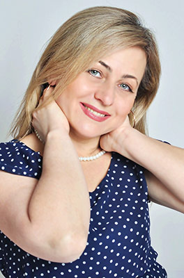 Ukraine bride  Natal'ya 51 y.o. from Lugansk, ID 78038