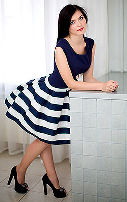 Ukraine bride  Alina 25 y.o. from Lugansk, ID 82653
