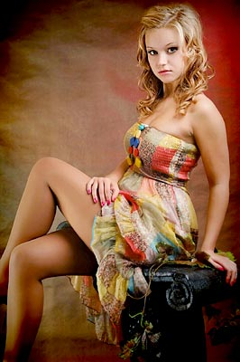 Ukraine bride  Svetlana 28 y.o. from Lugansk, ID 58286