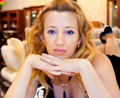Ukraine bride  Inna 49 y.o. from Lugansk, ID 59508