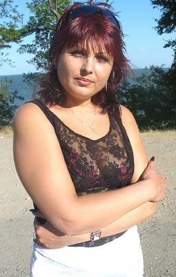 Ukraine bride  Vita 52 y.o. from Mariupol, ID 29751