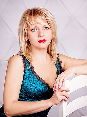 Ukraine bride  Natal'ya 49 y.o. from Mariupol, ID 45946