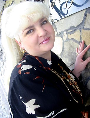 Ukraine bride  Marina 49 y.o. from Mariupol, ID 33625