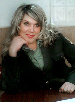 Ukraine bride  Tat'yana 39 y.o. from Mariupol, ID 60247