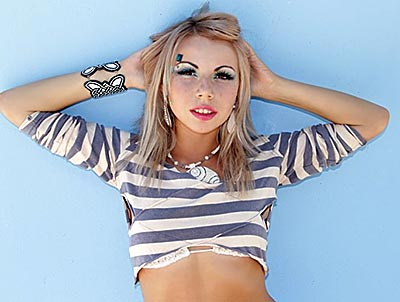 Ukraine bride  Tat'yana 29 y.o. from Mariupol, ID 72169