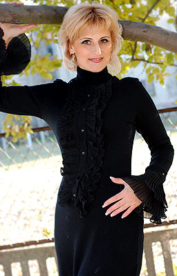 Ukraine bride  Luchiya 48 y.o. from Melitopol, ID 45647