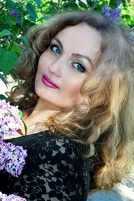 Ukraine bride  Irina 49 y.o. from Melitopol, ID 54953