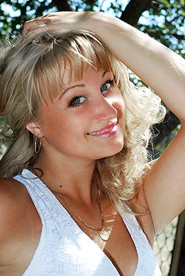 Ukraine bride  Irina 33 y.o. from Melitopol, ID 57536