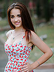 Russian bride Katerina from Nikolaev