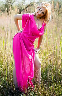 Ukraine bride  Veronika 37 y.o. from Nikolaev, ID 58690