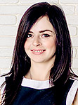 Single Ukraine women Oksana from Nikolaev