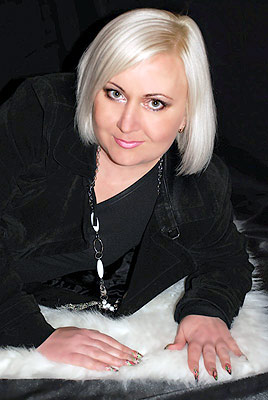 Ukraine bride  Elena 47 y.o. from Nikolaev, ID 45445