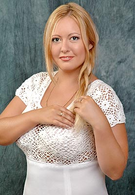 Ukraine bride  Svetlana 38 y.o. from Nikolaev, ID 43549
