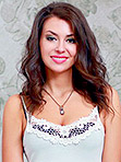 Single Ukraine women Alla from Odessa