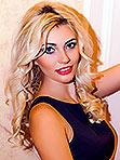 Single Ukraine women Irina from Odessa