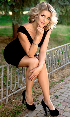 Ukraine bride  Tat'yana 41 y.o. from Poltava, ID 73937