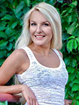 Single Ukraine women Irina from Smela