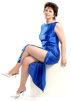Ukraine bride  Tat'yana 59 y.o. from Poltava, ID 43319