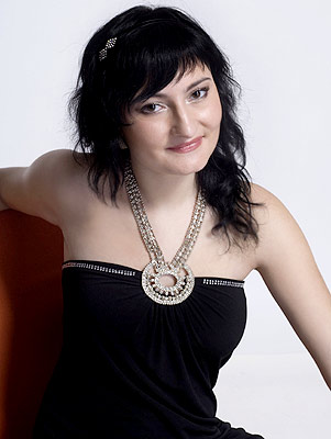 Ukraine bride  Alena 29 y.o. from Poltava, ID 60250
