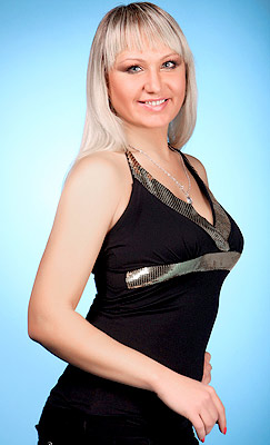 Ukraine bride  Alla 36 y.o. from Sumy, ID 51020