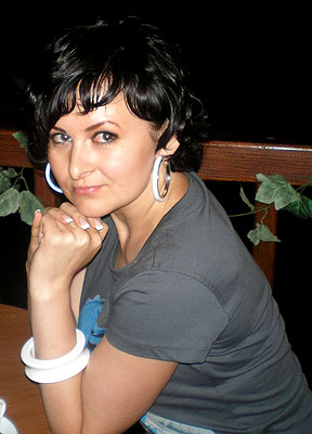 Ukraine bride  Lina 45 y.o. from Vinnitsa, ID 56952