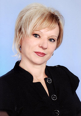 Ukraine bride  Larisa 48 y.o. from Vinnitsa, ID 58639